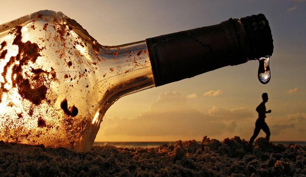 Алкоголь вреден организму