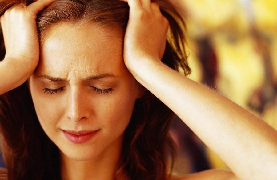 Болит голова после запоя