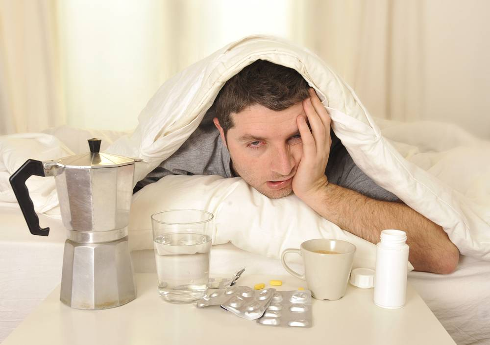 Таблетки и препараты от похмелья