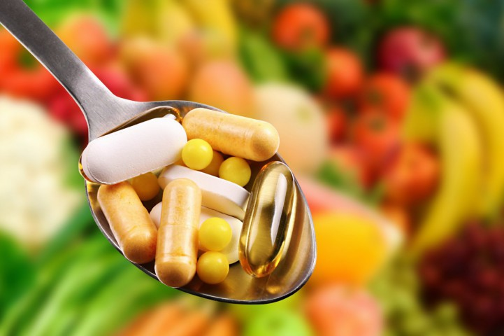 Витамины и их виды