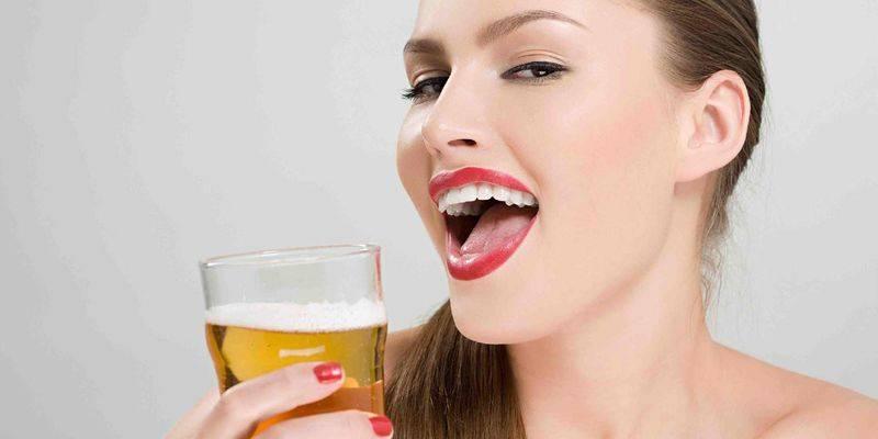 Пьем пиво по выходным